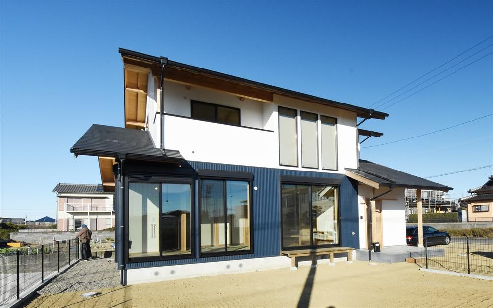 MINKA #017 御前崎市E様邸
