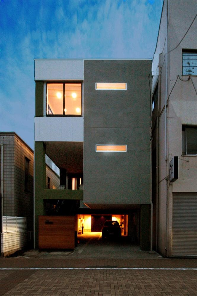 RENO#003 FKHOUSE