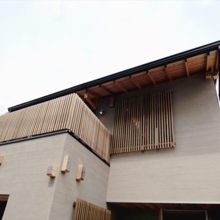 MINKA #003 葵区H様邸