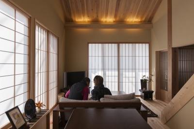 MINKA #012 藤枝市H様邸