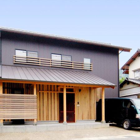 MINKA #028 駿河区I様邸