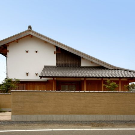 MINKA #030 藤枝市I様邸