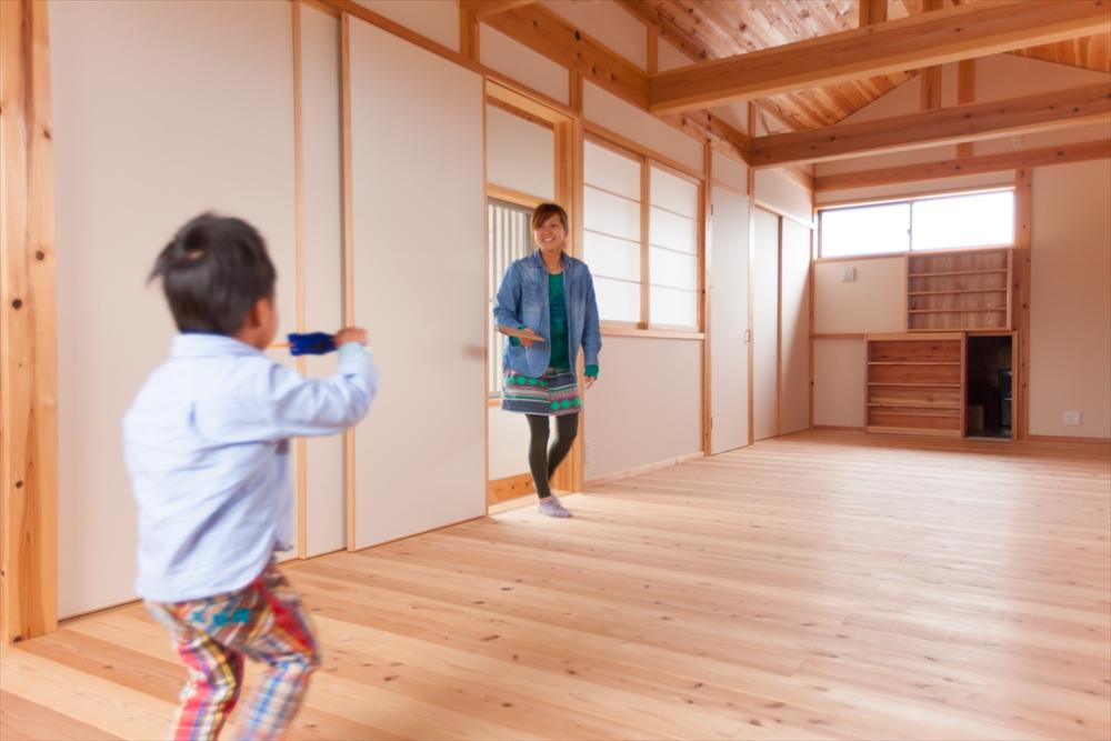 MINKA #036 吉田町I様邸