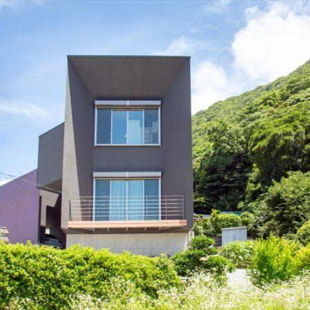 STYLE#045 デザインも住みやすさも兼ねそろえた家