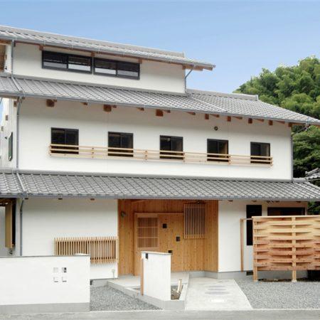 MINKA #016 清水区N様邸