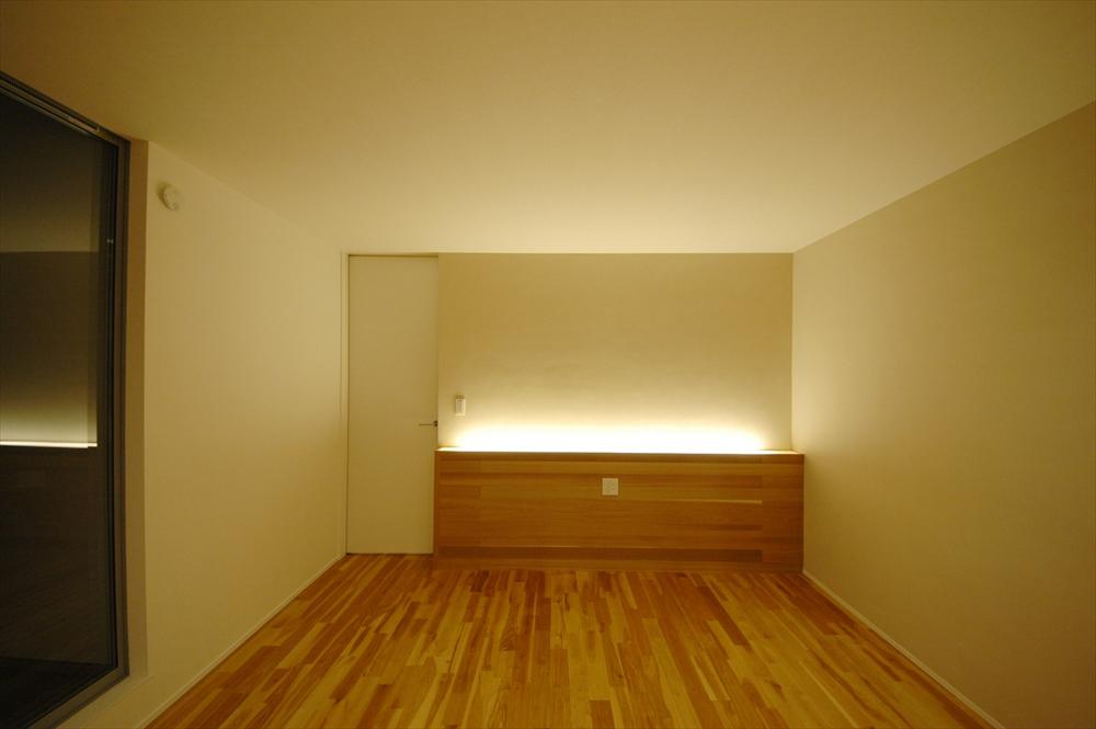 STYLE#039 ライトウォールハウス