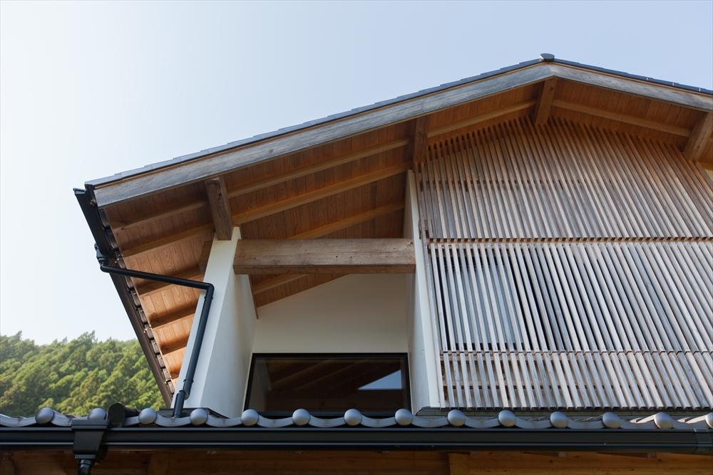MINKA #031 川根本町O様邸
