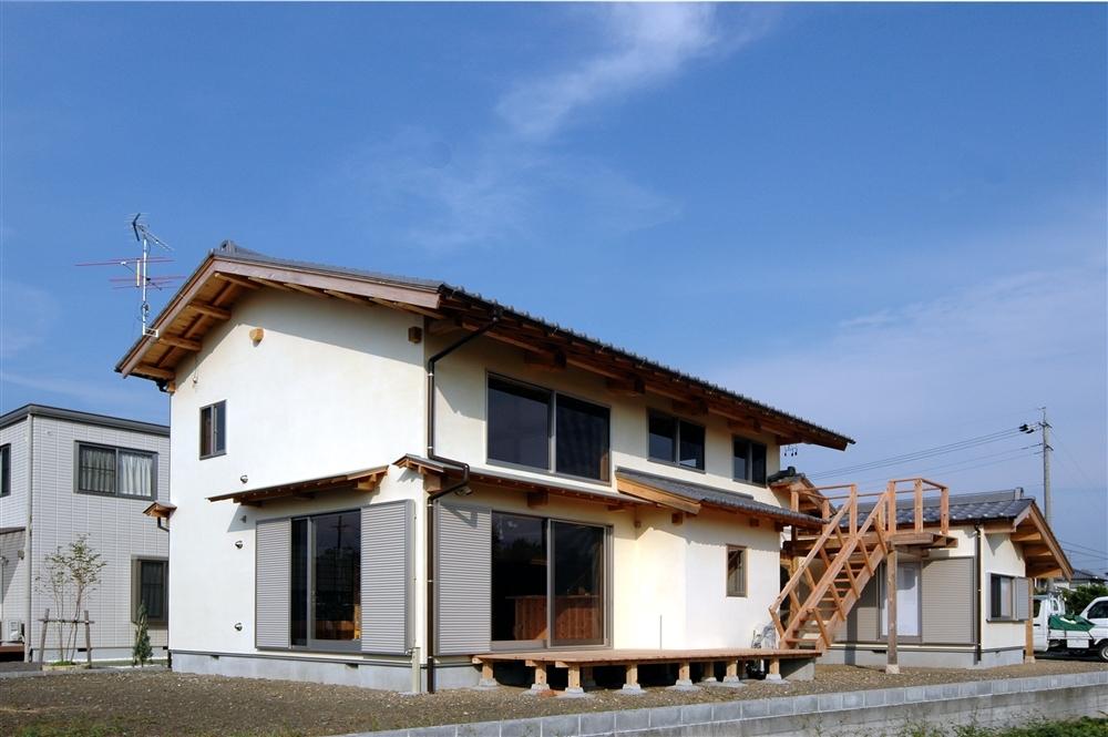 MINKA #008 藤枝市O様邸