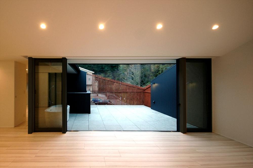 STYLE#044 自然との一体感を楽しむ開放的な家