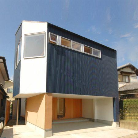 MINKA #021 富士市S様邸