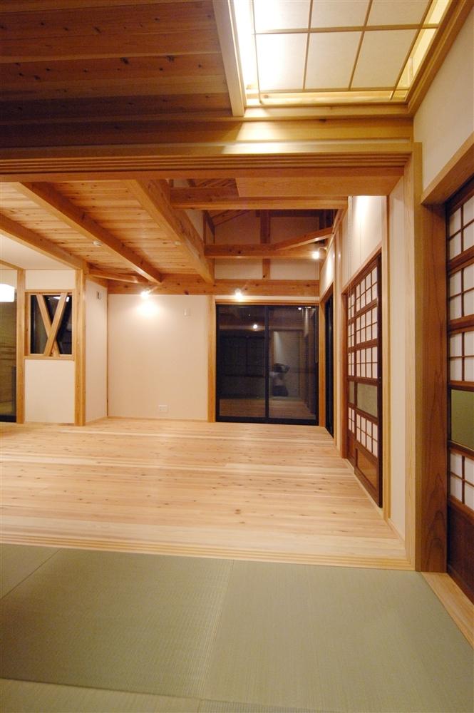 MINKA #010 浜松市S様邸