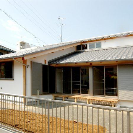 MINKA #024 駿河区S様邸