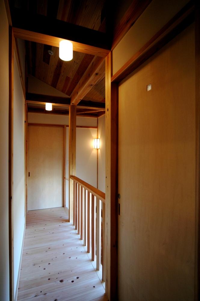MINKA #001 島田市T様邸