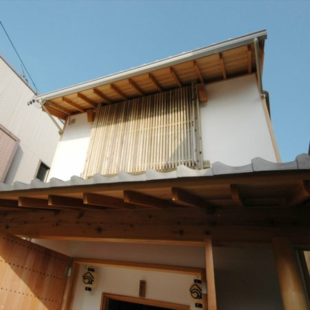 MINKA #013 藤枝市 長生館