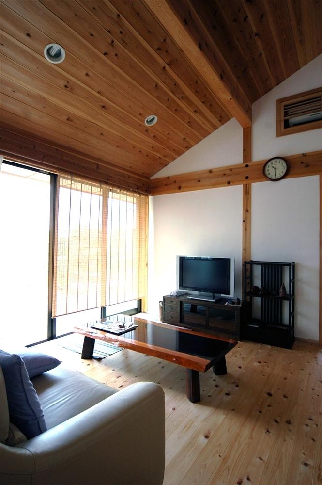 MINKA #005 藤枝市S様邸
