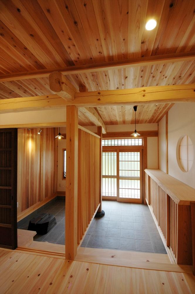 MINKA #032 長泉町T様邸