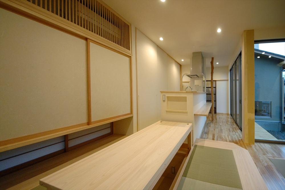 MINKA #018 富士市T様邸