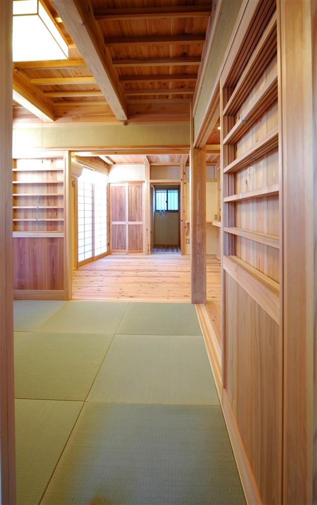 MINKA #004 藤枝市Y様邸