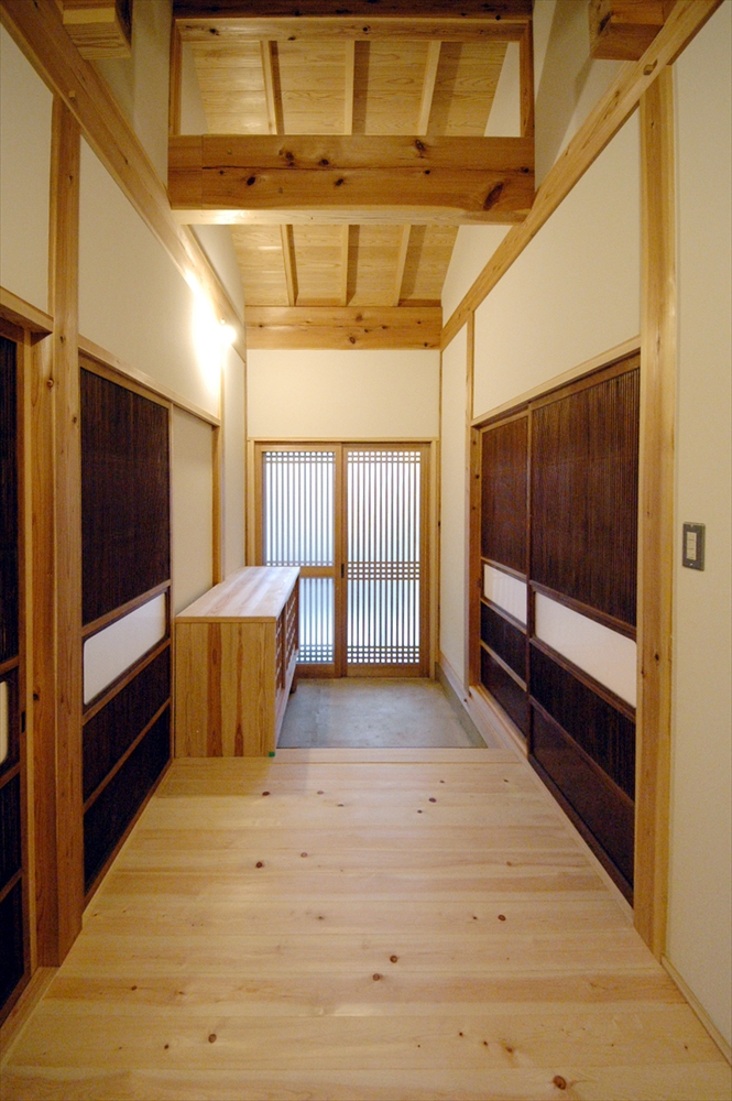 MINKA #009 富士宮市Y様邸
