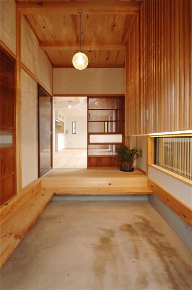 MINKA #006 藤枝市Y様邸