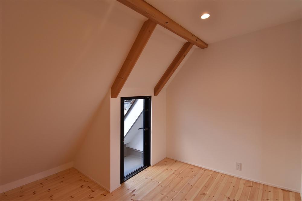 STYLE#52 3階建て屋上があるガレージハウス